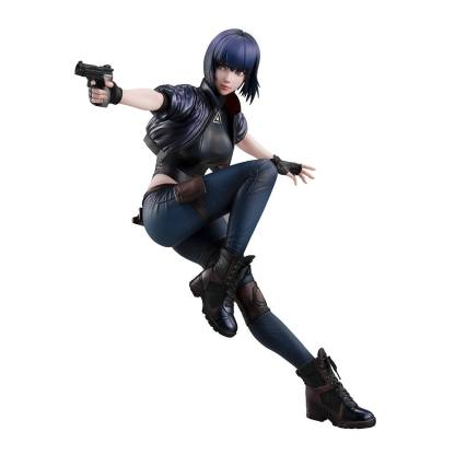 Ghost in the Shell: SAC_2045 - Motoko Kusanagi figuuri