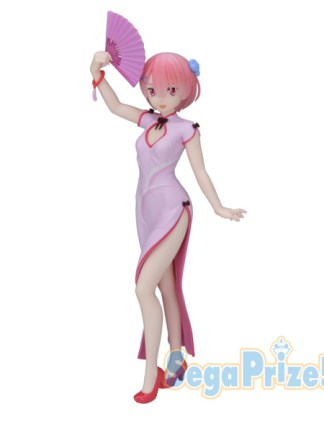 Re:Zero - Ram Dragon dress Figuuri