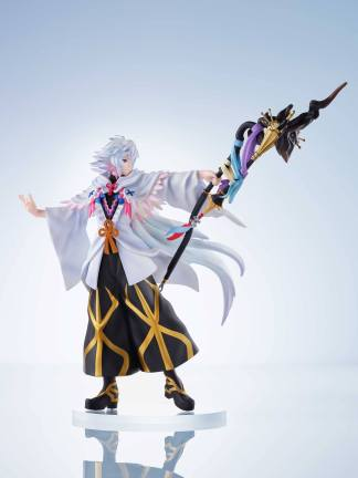 Fate/Grand Order - Caster/Merlin ConoFig figuuri
