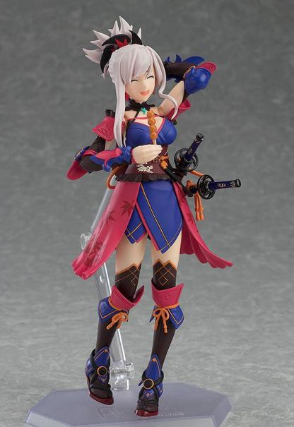 Fate/Grand Order - Miyamoto Musashi Figma [437]