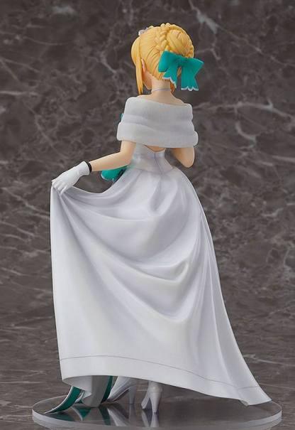 Fate/Grand Order - Saber/Altria Pendragon Heroic Spirit Formal Dress ver figuuri