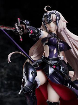 Fate/Grand Order - Avenger/Jeanne Alter figuuri