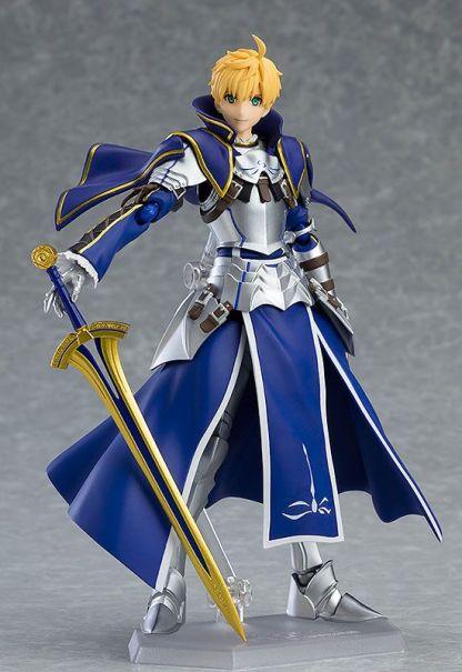 Fate/Grand Order - Arthur Pendragon Prototype Figma [463]