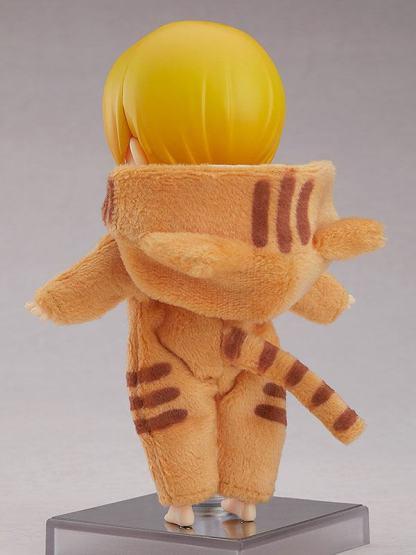 Nendoroid Doll - Tabby Cat Kigurumi