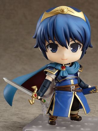 Fire Emblem: New Mystery of the Emblem  - Marth Nendoroid [567]