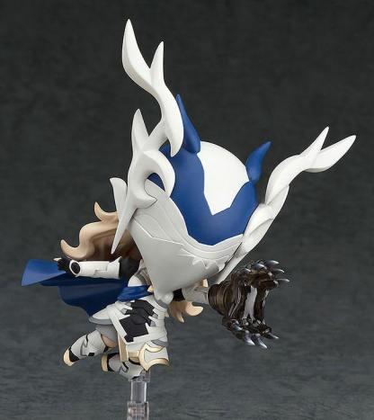 Fire Emblem Fates - Corrin Nendoroid [718]