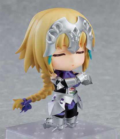 Jeanne d'Arc Racing ver, Nendoroid