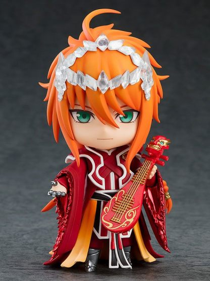 Thunderbolt Fantasy: Bewitching Melody of the West - Rou Fu You Nendoroid [1240]