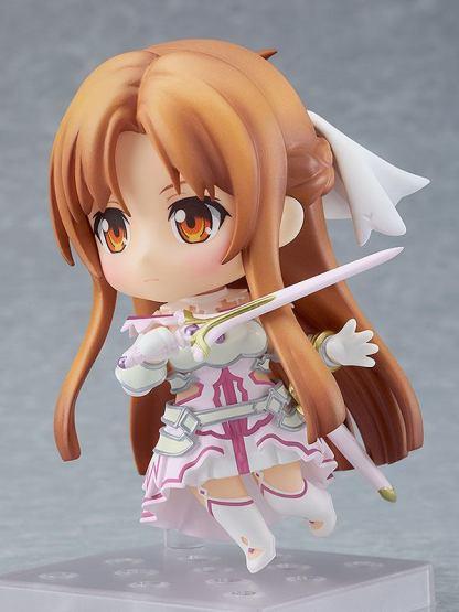 Sword Art Online: Alicization - Asuna Nendoroid [1343]