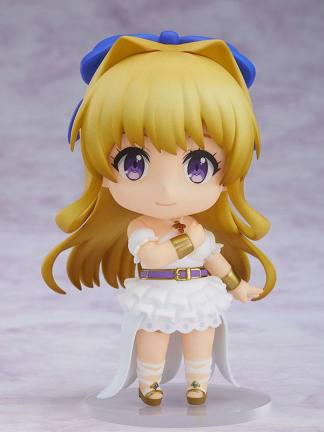 Cautious Hero: The Hero Is Overpowered But Overly Cautious - Ristarte, Nendoroid [1353]