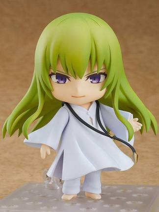 Fate/Grand Order - Kingu Nendoroid [1467]