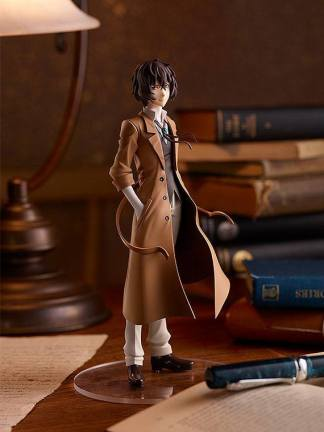 Bungo Stray Dogs - Osamu Dazai Pop Up Parade figuuri