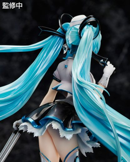 Hatsune Miku - Miku With You 2018 figuuri