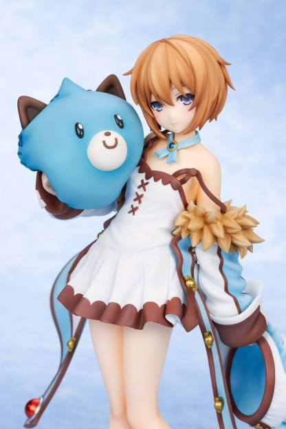 Hyperdimension Neptunia - Blanc Waking Up figuuri