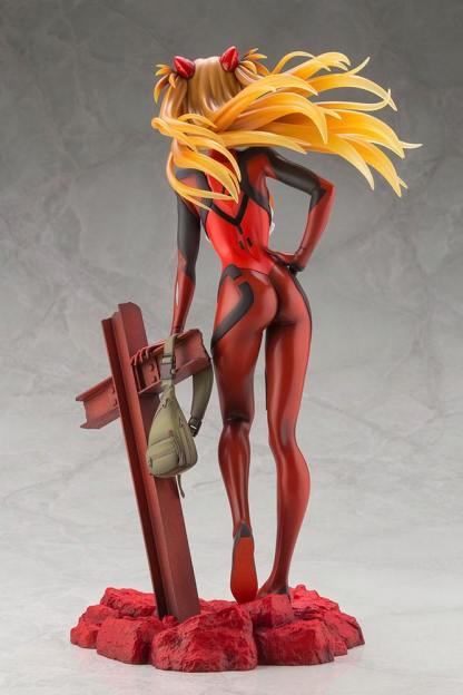 Evangelion 3.0 You Can (Not) Redo - Asuka Langley figuuri