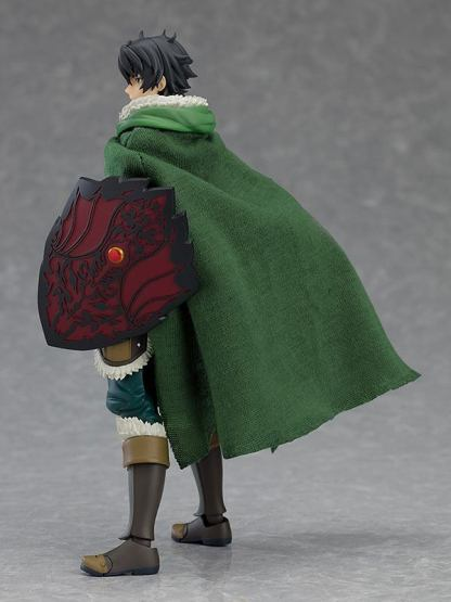 The Rising of the Shield Hero - Naofumi Iwatani Figma [494]