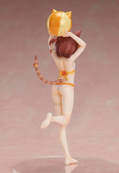 Nekopara - Azuki Swimsuit ver figuuri