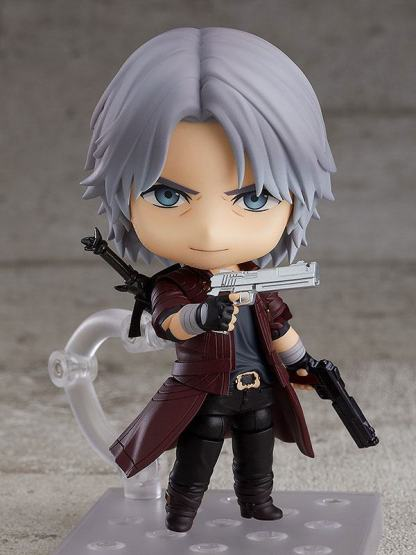 Devil May Cry 5 - Dante Nendoroid [1233]