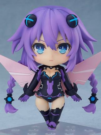 Hyperdimension Neptunia - Purple Heart Nendoroid [1291]