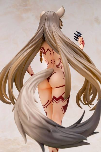 Dai Kingdom Series, Tamago no Kimi Original - Kitsunemimi-san figuuri
