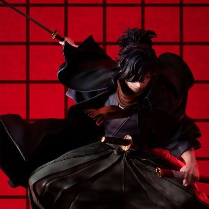 Fate/Grand Order - Assassin/Okada Izo figuuri