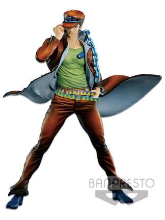 Jojo's Bizarre Adventure - Jotaro Kujo The Brush 2 figuuri