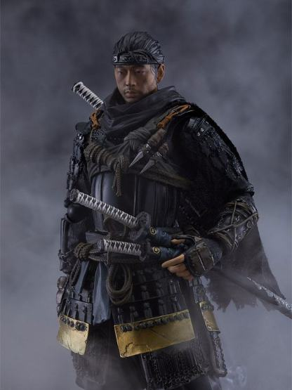 Ghost of Tsushima - Jin Sakai Figma [509]