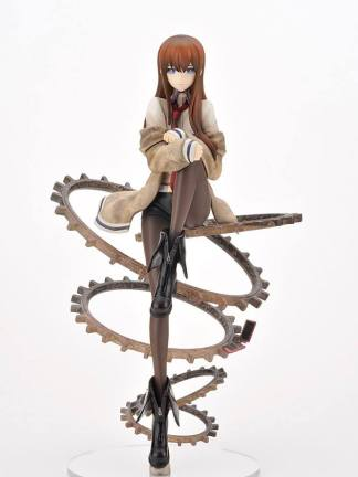 Steins Gate - Kurisu Makise figuuri