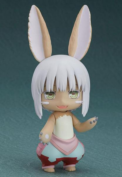 Made in Abyss - Nanachi Nendoroid [939]