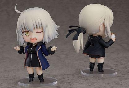 Fate/Grand Order - Avenger/Jeanne Alter Shinjuku ver Nendoroid [1170]