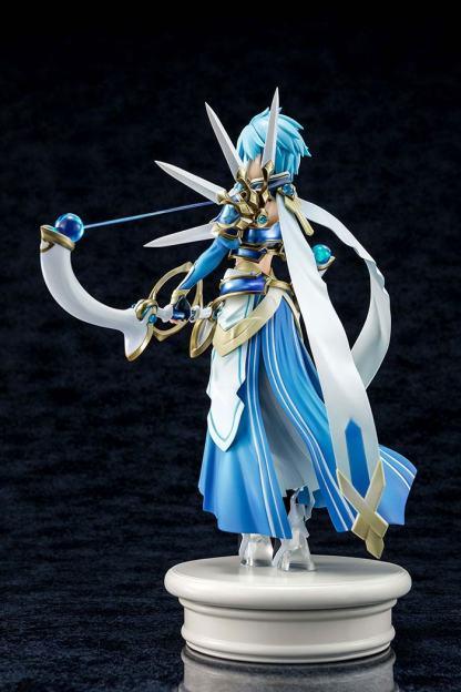 Sword Art Online Alicization - Sinon figuuri, The Sun Goddess Solus ver