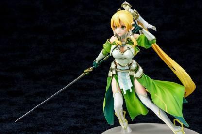 Sword Art Online Alicization - Leafa figuuri, Land Goddess Terraria ver