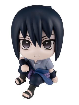 Naruto Shippuden - Sasuke Look Up figuuri