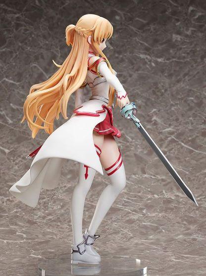 Sword Art Online - Asuna Knights of the Blood ver figuuri