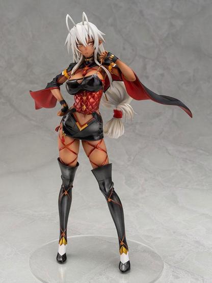 Full Metal Daemon Muramasa - Muramasa Sansei figuuri