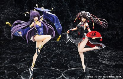 Date A Live - Yatogami Tohka China Dress ver figuuri