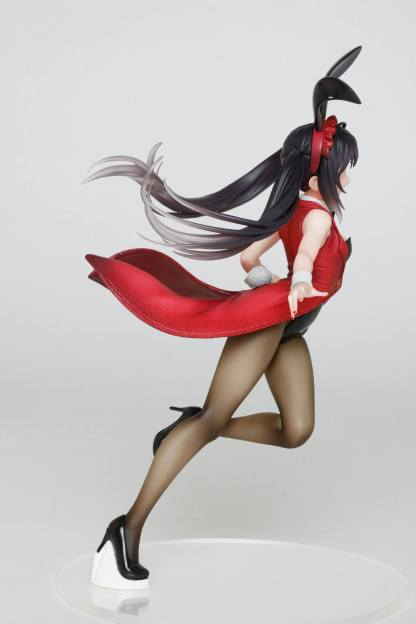 Date A Live: Date A Bullet - Kurumi Tokisaki Bunny ver figuuri