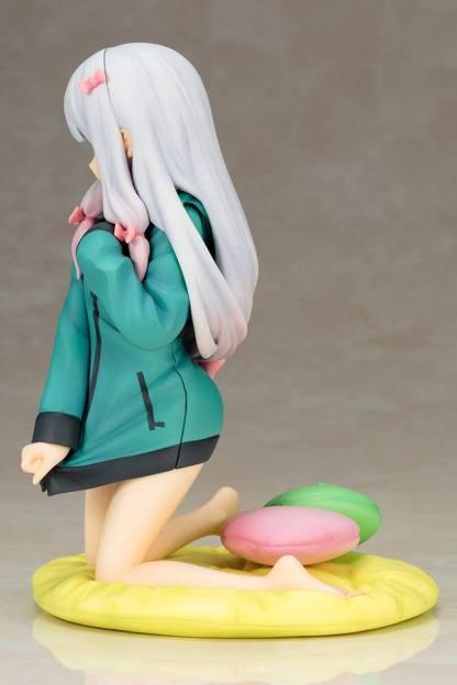 Eromanga Sensei - Sagiri Izumi figuuri