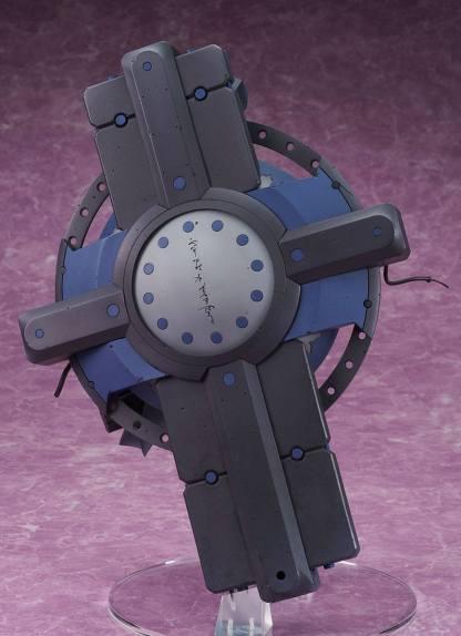 Fate/Grand Order - Mash Ortinax ver figuuri Uusi 1/7 scale Valmistaja quesQ