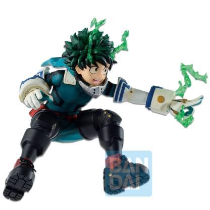 My Hero Academia - Izuku Midoriya Ichibansho figuuri