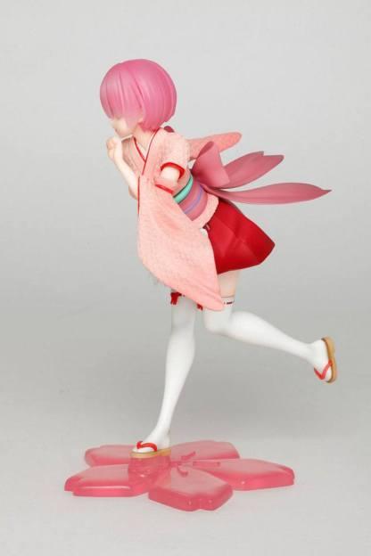 Re:Zero - Ram Kimono Maid ver figuuri