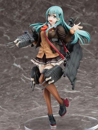 Kantai Collection - Suzuya Kai-II figuuri