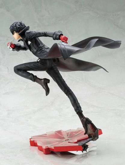 Persona 5 - Protagonist Phantom Thief ver figuuri