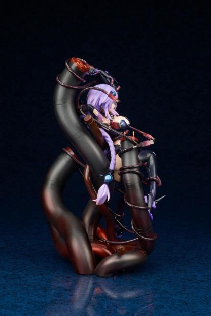 Hyperdimension Neptunia - Purple Heart figuuri