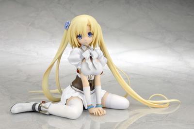 Shina Dark - Christina Rey Holden figuuri, Limited White Dress ver