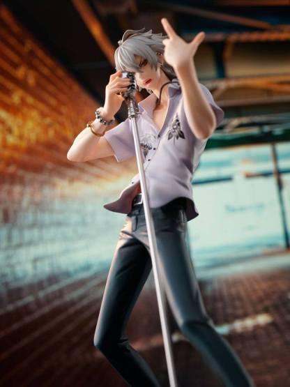 Hypnosis Mic: Division Rap Battle - Samatoki Aohitsugi figuuri