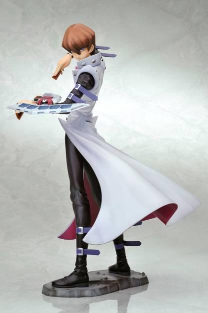 Yu-Gi-Oh! - Seto Kaiba figuuri