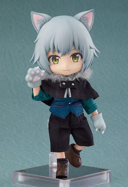Wolf Nendoroid Doll
