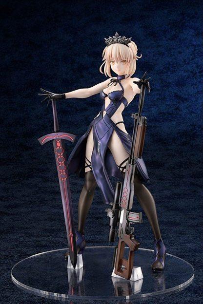 Fate/Grand Order - Rider/Altria Pendragon Alter figuuri