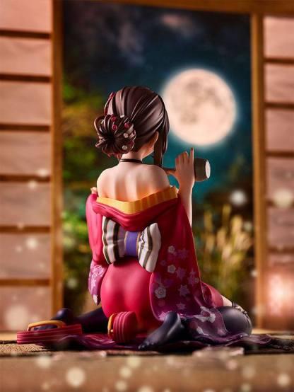 Original by Matarou - Peeled Back Kimono figuuri